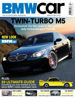 Car Magazine Cars