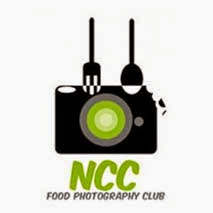 Food Photography Club NCC