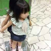 ukuran pakaian anak kecil