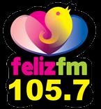 Rádio Feliz FM de Recife ao vivo