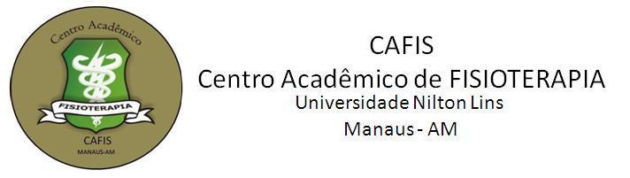 Centro Acadêmico de FISIOTERAPIA - CAFIS Manaus - Am