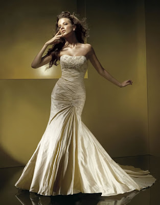 Gorgeous Wedding Dresses