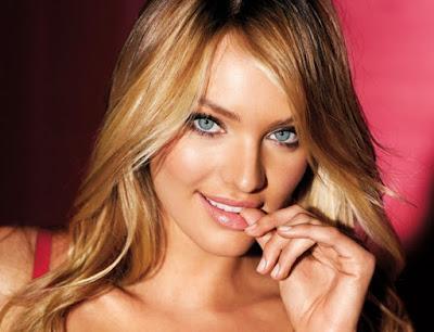 Candice Swanepoel Wanita Tercantik Di Dunia