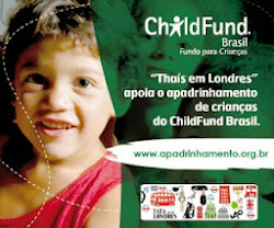 Ajude a Child Fund Brasil