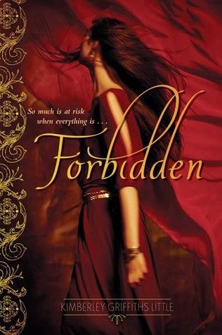 Forbidden by Kimberley Griffiths Little