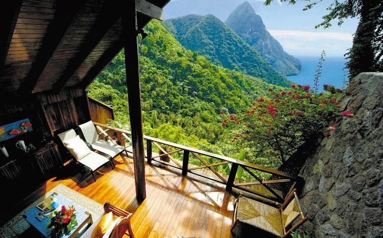 Craziest Hotels In Unimaginable Places.....