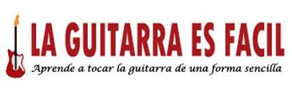 Tocar la guitarra: LaGuitarraEsFácil