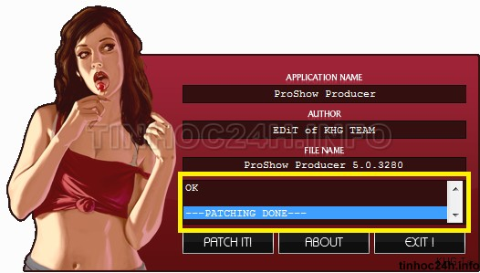 Proshow Producer 5 Full
