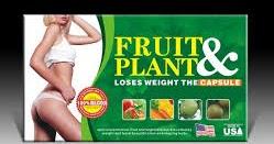 Jual Fruit Amp Plant Melangsingkan Tubuh Dengan Aman
