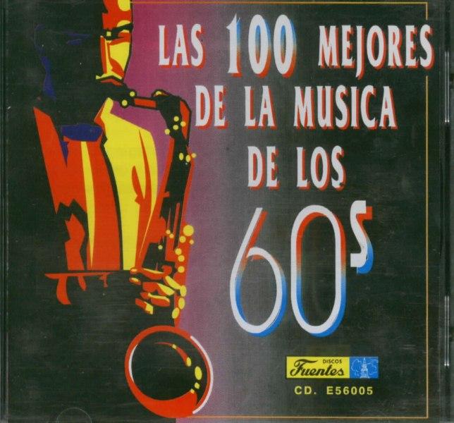 100 mejores de la musica: