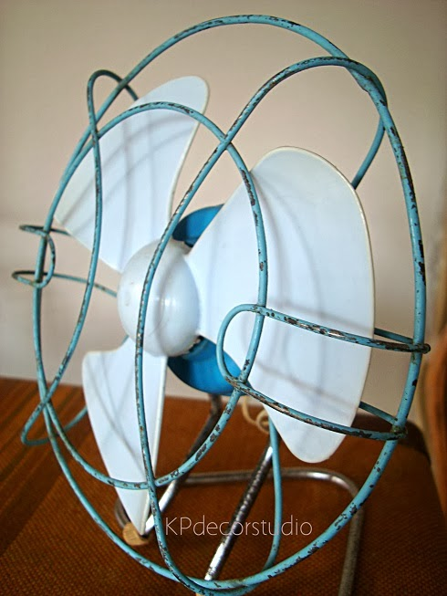 Comprar ventiladores antiguos online