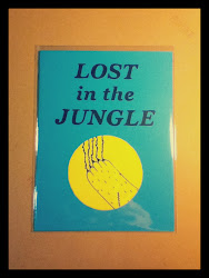 Jason Niebauer - Lost in the Jungle