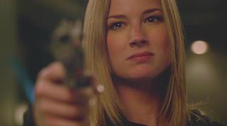Emily, Revenge 4x23
