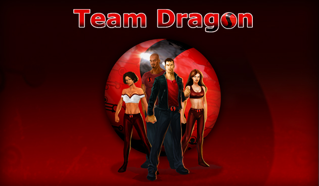 Team Dragon v1.0.0 Mod (Unlock) Apk 