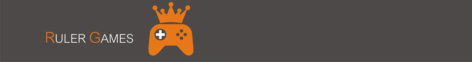 Ruler Games - O Site para Quem é Louco por Games!
