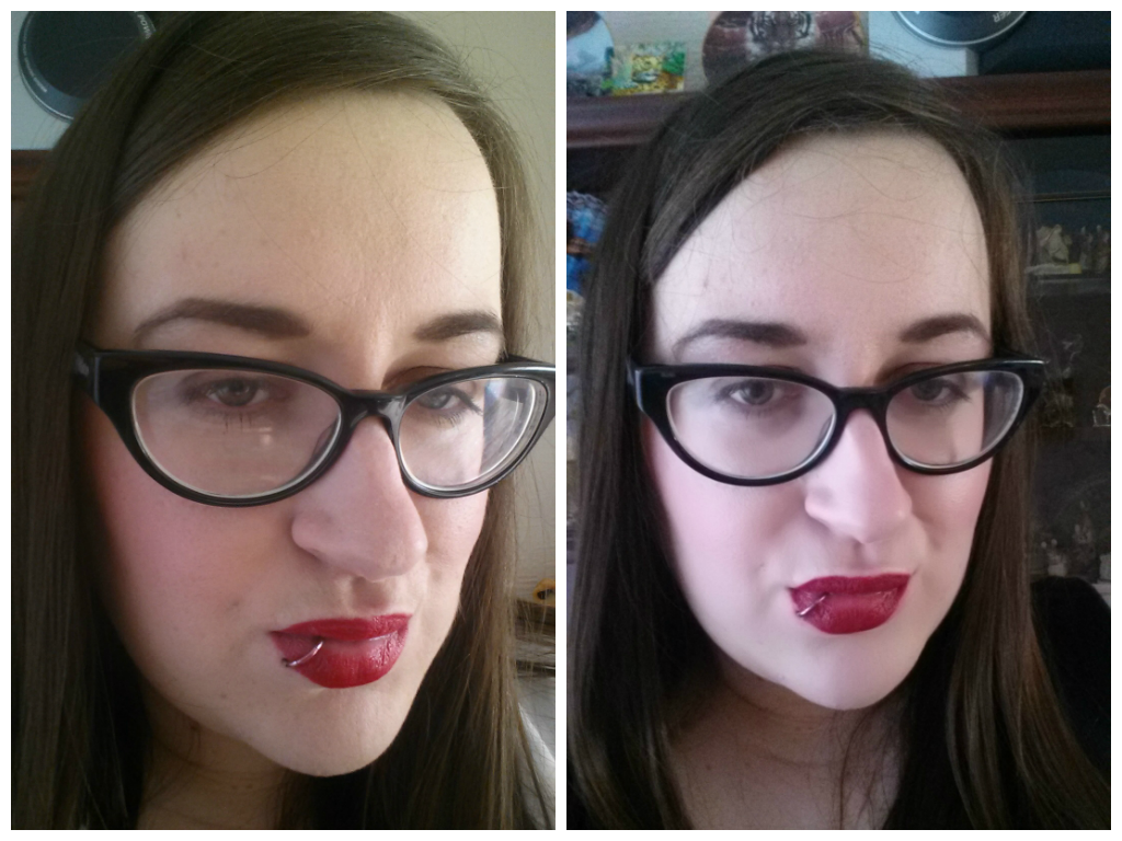 MAC Rocky Horror show lipstick