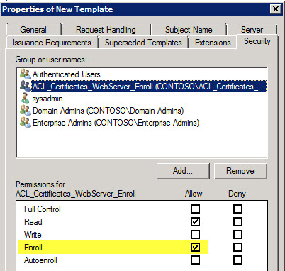 Certificate Error on Server 2008 R2 Event ID 6 and 13