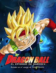Dragon Ball Episodio de Bardack (2012) [Latino]