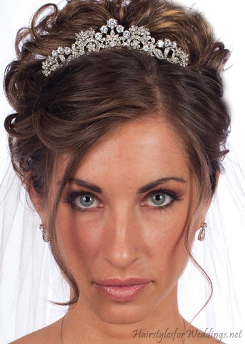 Wedding Hair Styles | Easy Hairstyles For Short Hair