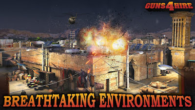 Guns 4 Hire Apk