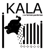 KALA y su hermoso guardarropa / Kala and her beautiful wardrobe
