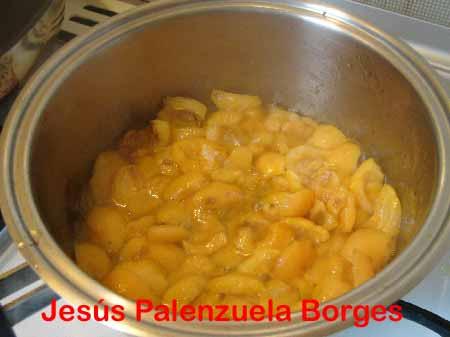 Jesus palenzuela borges n speros fruta tempranera for Cocinar nisperos