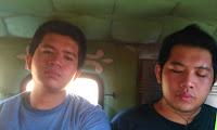 Jeepney ride to Tagaytay_01