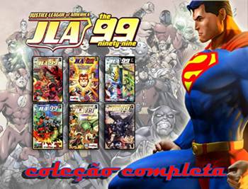 jlacompleta HQ LJA 99  Liga da Justia da Amrica e os Noventa e Nove  Completo Baixar Grtis 