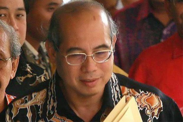 Sebab Mengapa Profesor Datuk Dr Mohammad Redzuan Othman Diarahkan Letak Jawatan