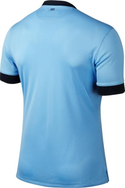 Jual Jersey Manchester City Away Musim 2014-2015 Murah