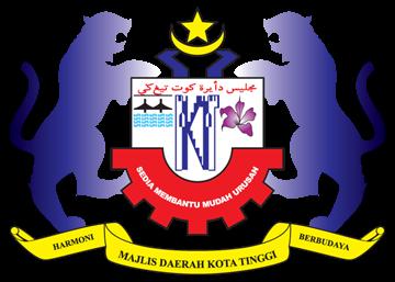 Majlis Daerah Kota Tinggi