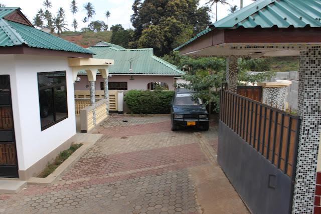 MJENGO wa Rigobert Masawe anayedaiwa kukamatwa hivikaribuni na kazi