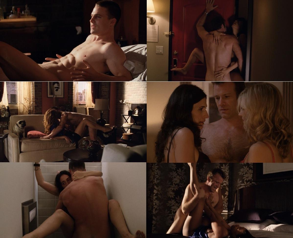 scène de sexe série sexe streaming