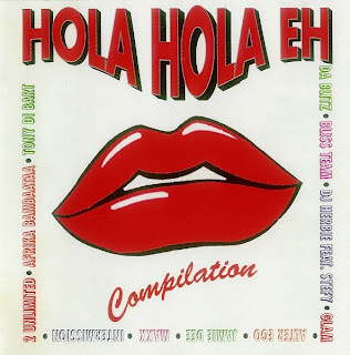 Hola Hola Eh Compilation 1994 (FLAC + MP3)