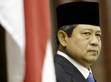 Bukan SBY Kalau Tidak Punya Cadangan Amunisi | PIYUNGAN ONLINE