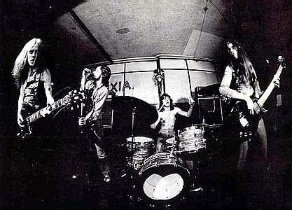 Judas Priest - The Metal Gods