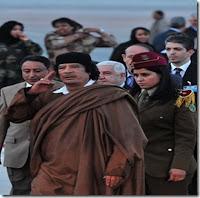 Gaddafi Dead Pictures