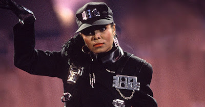 Rhythm Nations/ Janet Jackson Endowed Scholarship