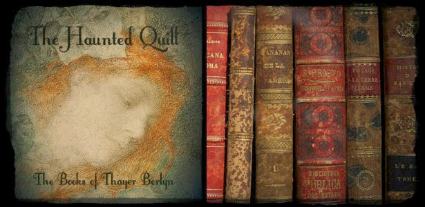 The Haunted Quill