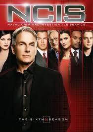 Assistir NCIS 3 Temporada Dublado e Legendado Online