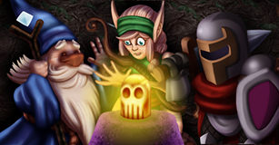 MacGuffin Quest Gameplay IOS / Android