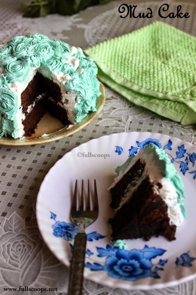 Mud Cake Recipe Taste