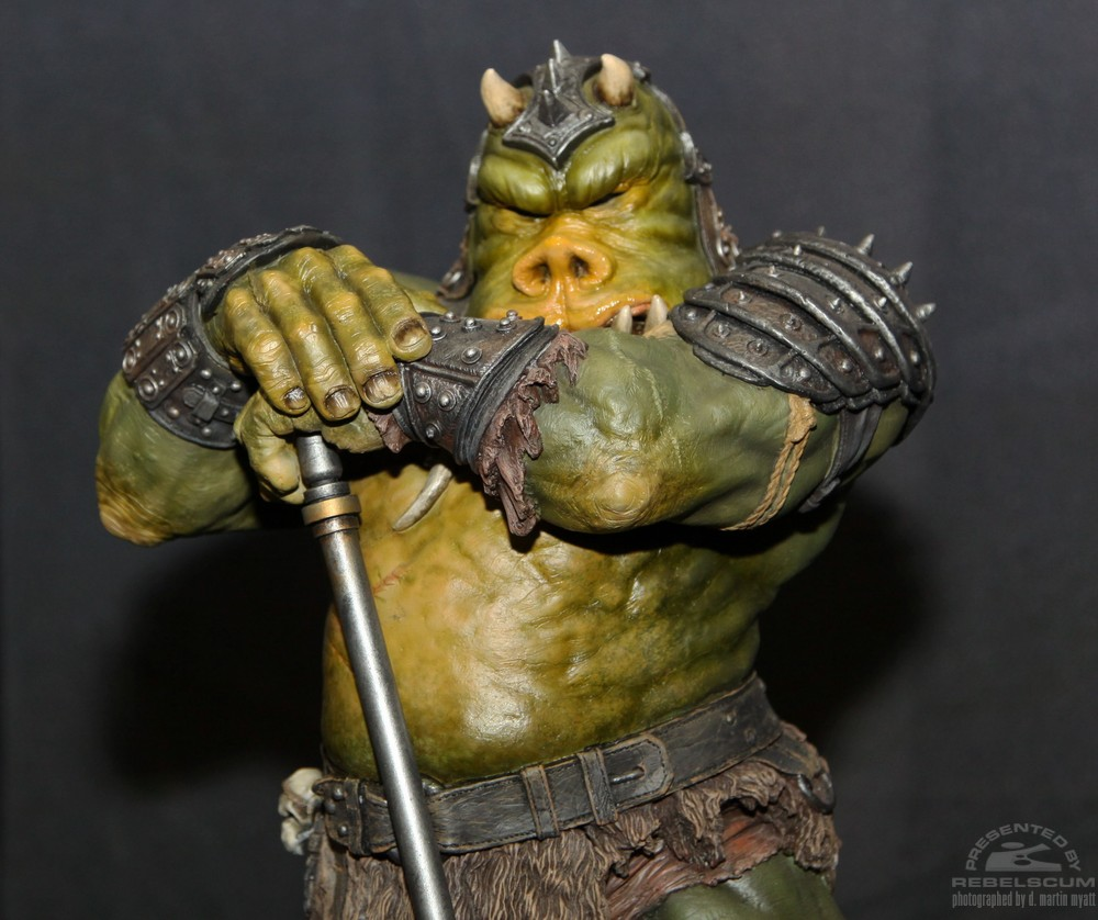 The osr library white star star wars races not race class - Star wars gamorrean guard ...