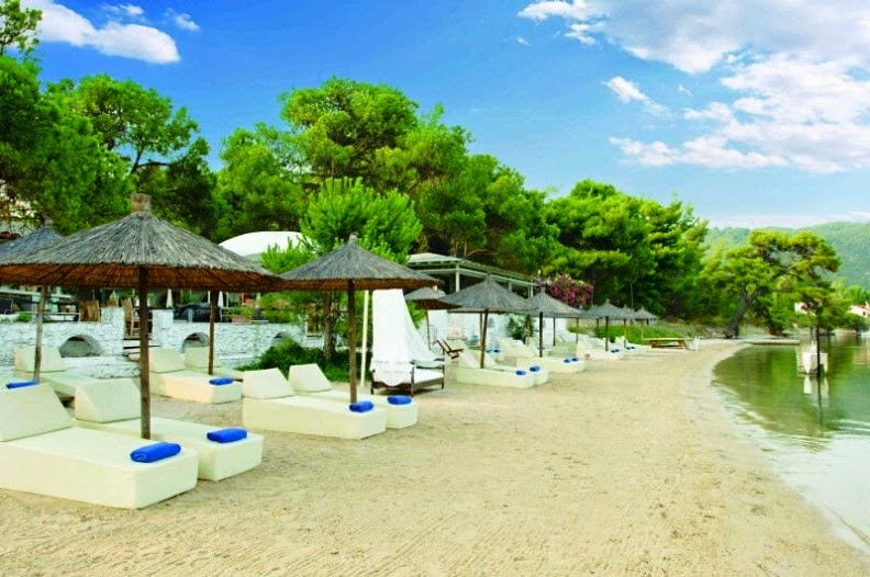 Ekires all Senses Resort