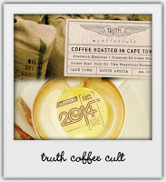 truth coffee cult inspiration