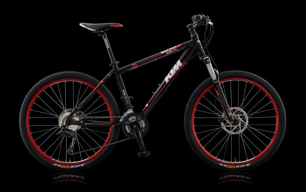 Ktm  Race Bike