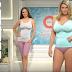 A tática de fazer ibope usando gostosas peladas na tv (Rápida Analise - Manipulação da mente)