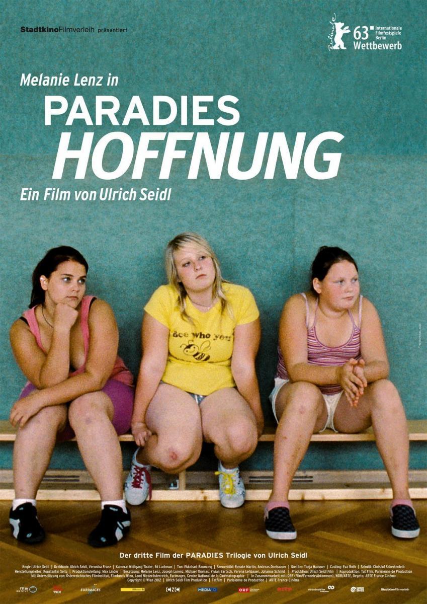 Paraíso: Esperanza (2013)