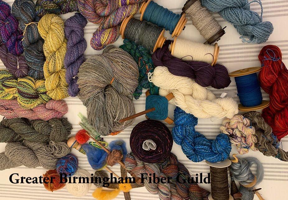 Greater Birmingham Fiber Guild