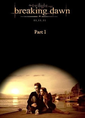 Amanecer: Parte 1 (Crepúsculo 4)(The Twilight Saga: Breaking Dawn )(2011).